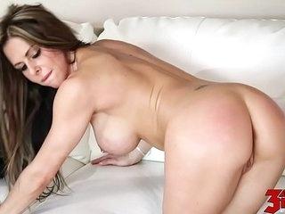 Rachel Roxxx From 18 To MILF >28 min