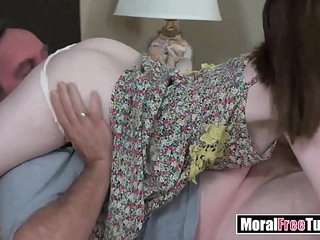 Young StepDaughter >6 min