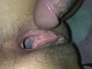 My babe 18 wet with gifted >82 sec